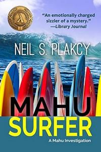 Mahu Surfer by Neil S. Plakcy