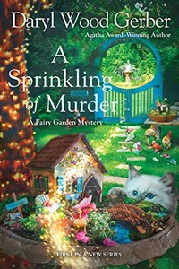 A Sprinkling of Murder by Daryl Wood Gerber