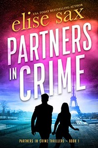 Partners in Crime by Elise Sax
