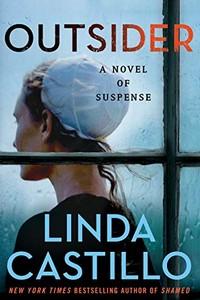 Outsider by Linda Castillo