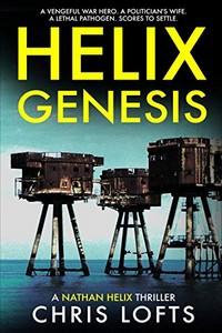 Helix Genesis by Chris Lofts