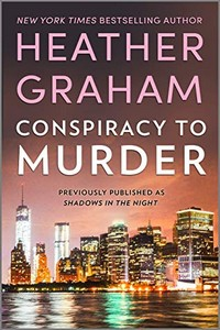 Conspiracy to Murder by Heather Graham