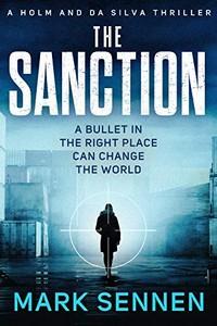 The Sanction by Mark Sennen