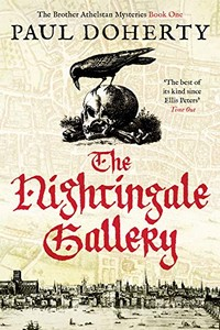 The Nightingale Gallery by Paul Doherty