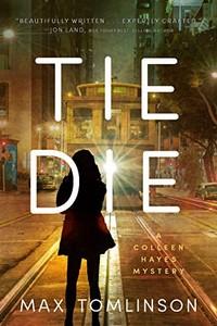 Tie Die by Max Tomlinson