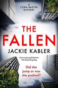 The Fallen by Jackie Kabler