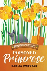 Poisoned Primrose by Dahlia Donovan