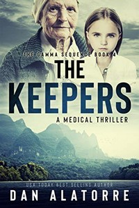 The Keepers by Dan Alatorre