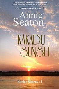 Kakadu Sunset by Annie Seaton