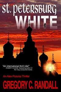 St. Petersburg White by Gregory C. Randall