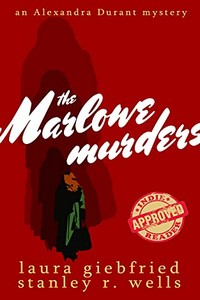 The Marlowe Murders by Laura Giebfried and Stanley R. Wells