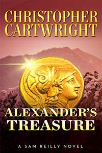Alexander's Treasure by Christopher Cartwright