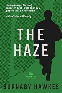 The Haze by Burnaby Hawkes