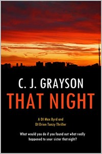 That Night by C. J. Grayson