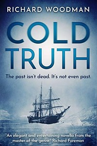 Cold Truth by Richard Woodman