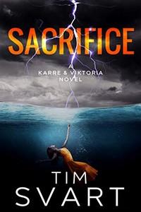 Sacrifice by Tim Svart