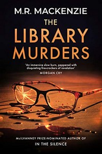 The Library Murders by M. R. Mackenzie
