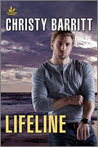 Lifeline by Christy Barritt