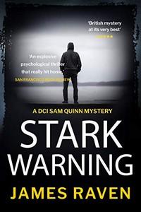 Stark Warning by James Raven