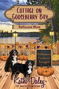 Halloween Moon by Kathi Daley