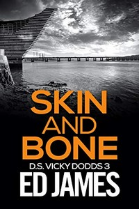 Skin and Bone by Ed James