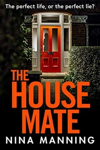 The House Mate by Nina Manning
