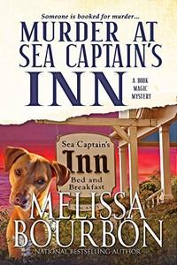 Murder at Sea Captain's Inn by Melissa Bourbon