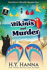 Bikinis and Murder by H. Y. Hanna