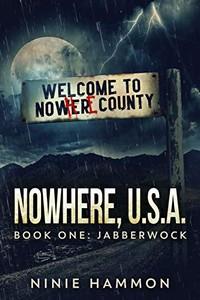 The Jabberwock by Ninie Hammon