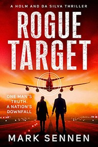 Rogue Target by Mark Sennen