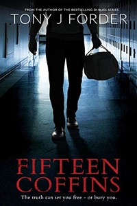 Fifteen Coffins by Tony J. Forder