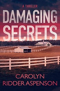 Damaging Secrets by Carolyn Ridder Aspenson