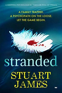 Stranded by Stuart James