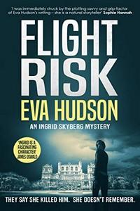 Flight Risk by Eva Hudson