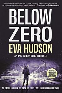 Below Zero by Eva Hudson