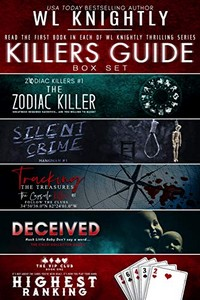 Killers Guide Box Set by W. L. Knightly