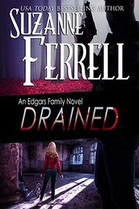 Drained by Suzanne Ferrell