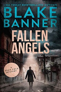Fallen Angels by Blake Banner