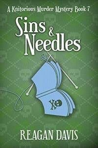 Sins & Needles by Reagan Davis