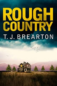Rough Country by T. J. Brearton