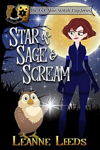 Star of Sage & Scream by Leanne Leeds