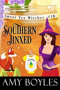 Southern Jinxed by Amy Boyles