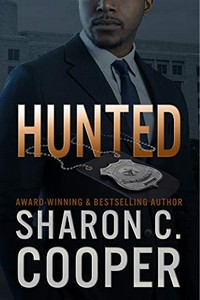 Hunted by Sharon C. Cooper