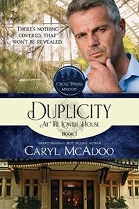 Duplicity by Caryl McAdoo