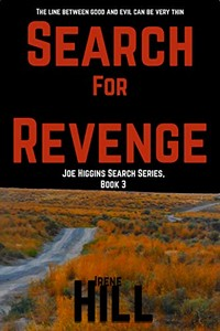 Search for Revenge by Irene Hill
