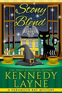 Stony Blend by Kennedy Layne