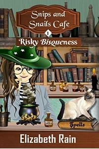 Risky Bisqueness by Elizabeth Rain