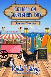 Charmed Summer by Kathi Daley