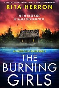 The Burning Girls by Rita Herron