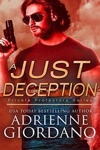 A Just Deception by Adrienne Giordano
